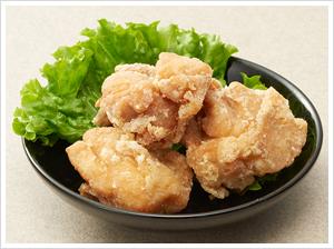 鶏モモ唐揚げ